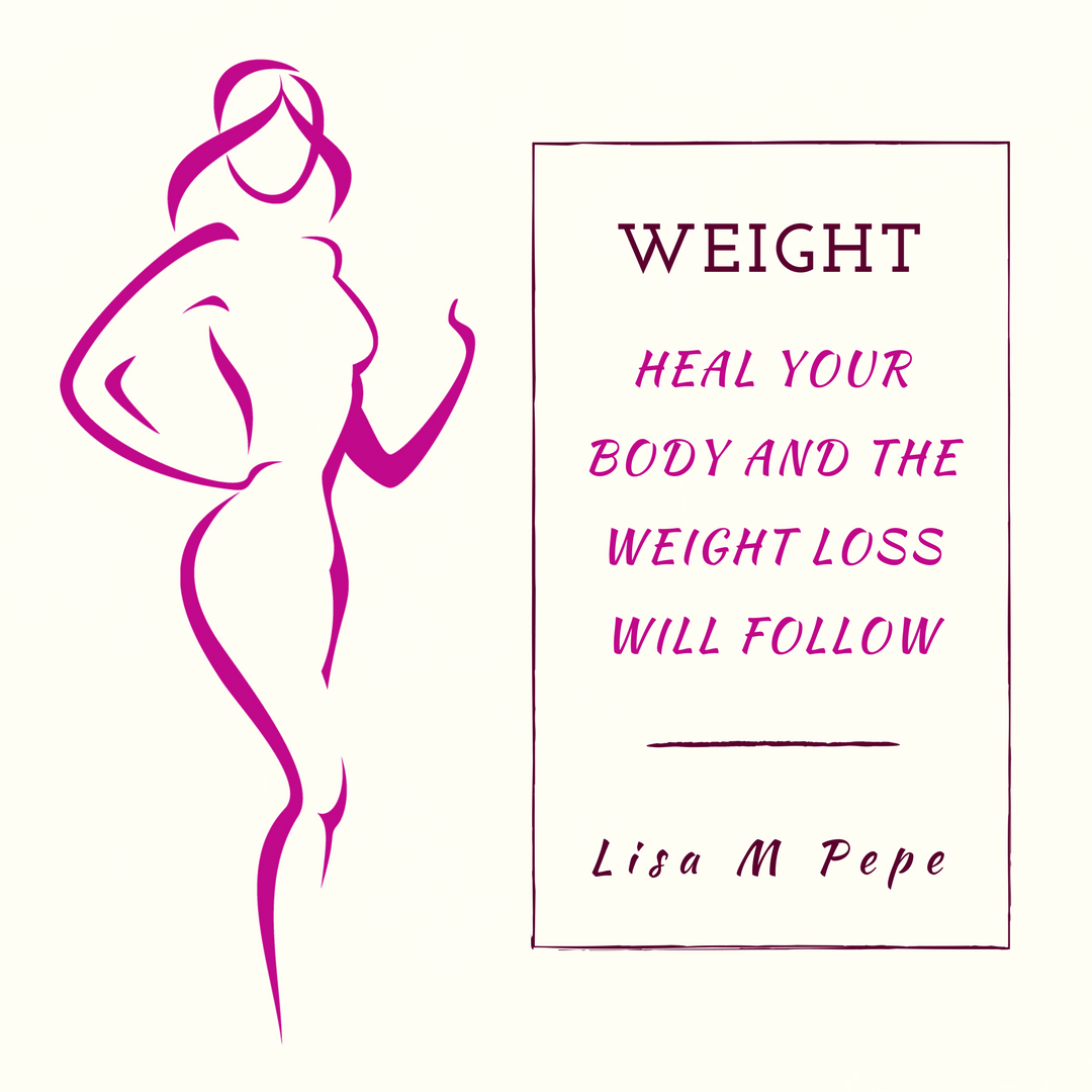 Women's Weight Loss at LisaMPepe.com