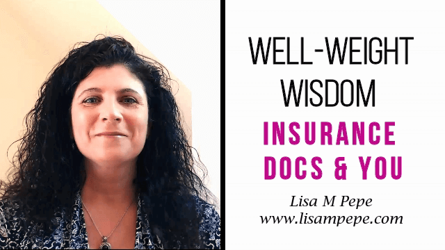 Insurance, Doctors and You!