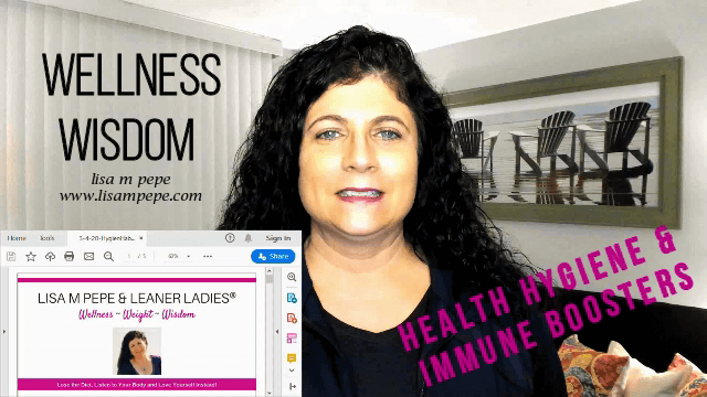 Hygiene & Immune