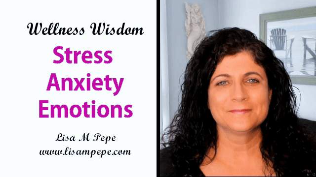 Stress-Anxiety-Emotions