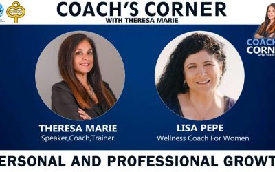 Coach to Coach on Wellness Issues