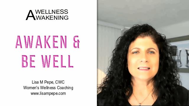 Awaken and Be Well